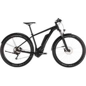 Cube Reaction Hybrid Pro 500 Allroad, black edition